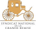 SNGR – Syndicat National de la Grande Remise Logo